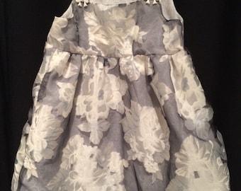 size 3 dress toddler girl summer dress