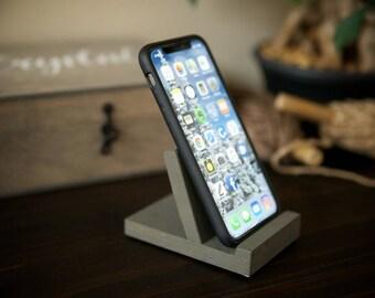 Custom Handmade Stand for Smartphone