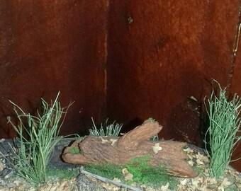 Base dioramas