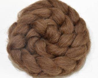 Icelandic Wool Combed Top - Heritage Breed - 100 grams