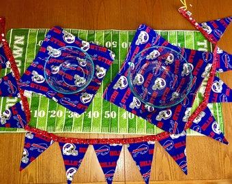 Buffalo sports tailgating gift package