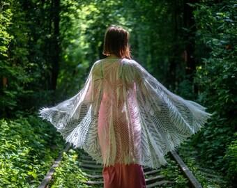 shawl for wedding, Mohair shawls and wraps,  Knitted Shawl, hand lace shawl, Wool Shawl, Knitting shawl, womens gift, vintage wedding