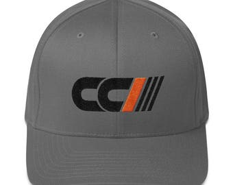 Structured Twill Cap - Casual Contractor - Signature Series