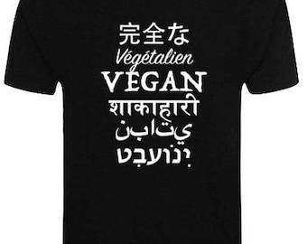 Vegan for tout le monde organic T-Shirt