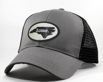 Homeland Tees North Carolina Home Trucker Hat