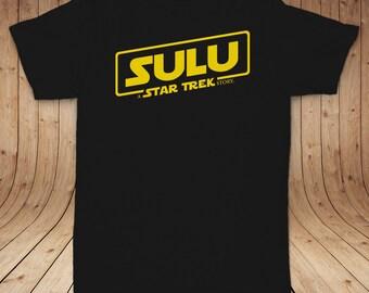 "Star Trek - ""Sulu"" Tshirt"