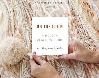 En el telar: Una guía de tejedores