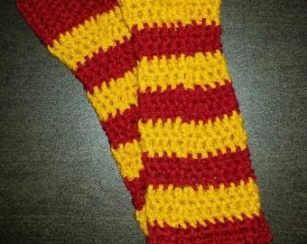 Guanti senza dita di Harry Potter / senza dita guanti / harry manicotti di potter