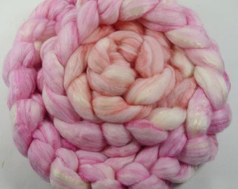70/30 Merino Silk Roving 4oz OOK #13