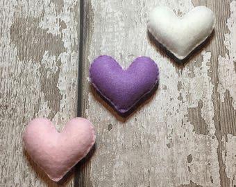 Heart Felt Magnet