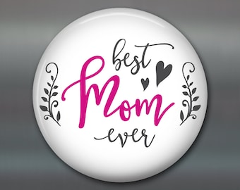 Best Mom Ever gift for Mother's day - Mother's day greeting card for Mom gift for mother's day - MA-MD-3