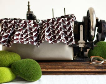 """Petit sac """"Pretty Purse"""" par Violette et Grenadine"""