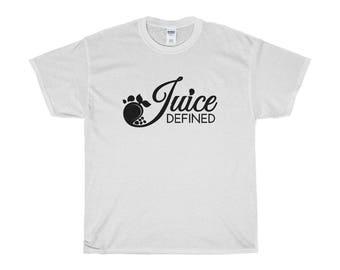 Juice Defined Tee