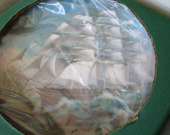 The Great Clipper Ships Collector Plates  LJ Pearce NIB with Certificate Cutty Sark