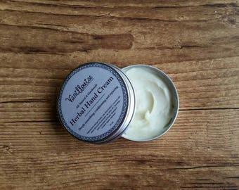 Herbal Hand Cream