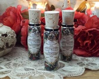 Seven Chakra Resin Incense