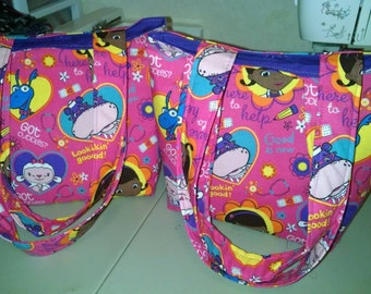 Custom little girls purse