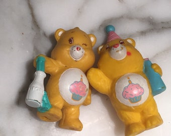Birthday Bear 2 Care Bears Lot