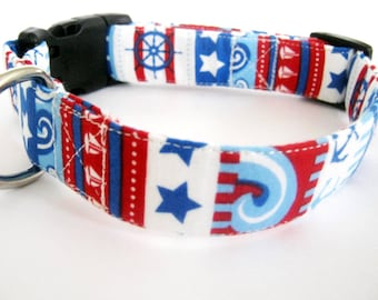 Dog collar Colorful collar Adjustable dog collar Dog accessory Pet collar