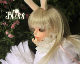 Bliss---Rabbit Ear Accessories (for Bjd Yo SD, MSD and SD size)