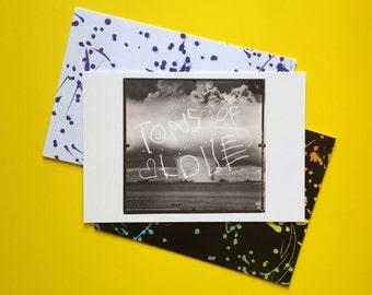 LOVE Postcard Set