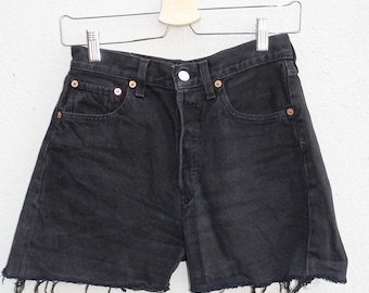 Vintage Levi Strauss Shorts