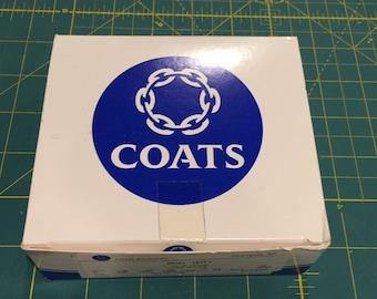 Prewound Bobbins - Dual Duty - Cotton Corespun - 144 Gross