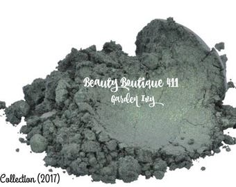 Garden Ivy Eyeshadow / Nail Additive