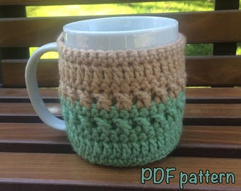 coffee cozy pattern tea cozy pattern mug cozy pattern easy cozy pattern coffee diy cozy pattern tea pdf cozy pattern coffee mug cozy pattern
