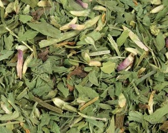 Red Clover Herb - Certified Organic
