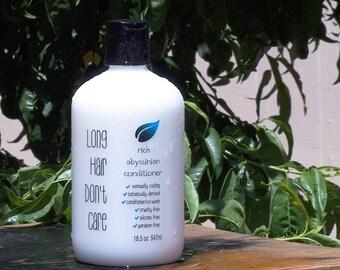Long Hair Don't Care - 1 bottle