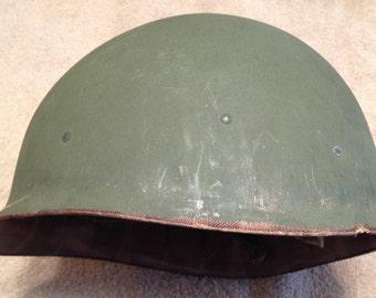 Vintage M-1 Helmet Liner