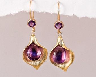 Earrings - Small Drop