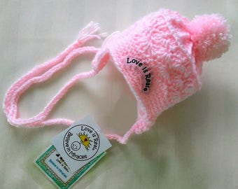 Newborn Hat~Infant Hat~Baby Shower~Newborn Gift~