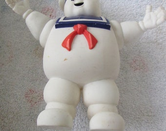 Stapuff Marshmallow Man