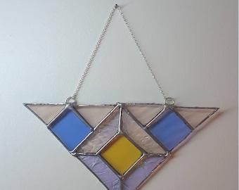 Geometric Suncatcher