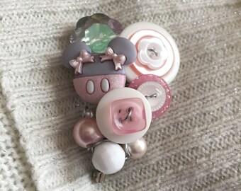 Minnie - Lapel Pin