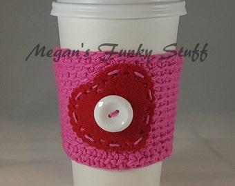 Coffee Cup Cozy (CC030)