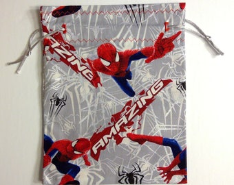 Spider-man Amazing Dice Bag