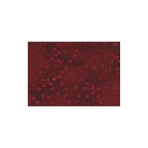 Folio - Dark Red by Henry Glass 7755-89 Cotton Fabric Yardage