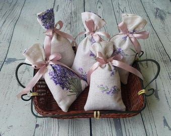 Lavender Sachet Lavender bags, Aroma Pillow Wedding Favor, Lavender sachet favor, Gift sachet, Lavender Pillow, Wedding gift, Aroma Therapy