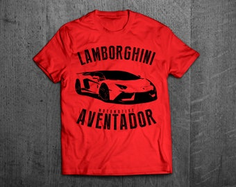 unisex italian shirts flag products lamborghini license supercar shirt plate grande