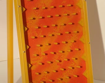 Plinko board, plinko game, drinko game, game room, trade show, tailgating game, party game, lawn game, prize give away, board game, dice