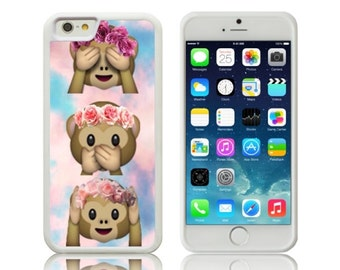 monkey iphone 8 case