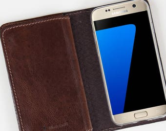 Cell Phone Wallet - Samsung