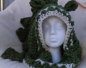 Dragon (animal) Hood