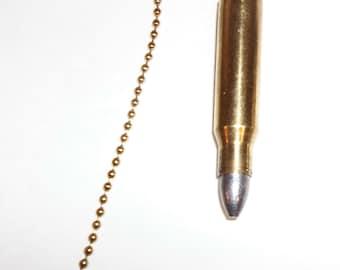 308 Bullet Ceiling Fan chain pull