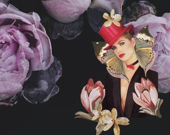 Lilac Bloom #3