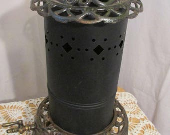 Antique Gas Space Heater