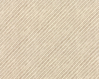 Moda More Hearty Good Wishes Quilt Fabric 1/2 Yard By Janet Clare - Pearl/Sand 1372 14